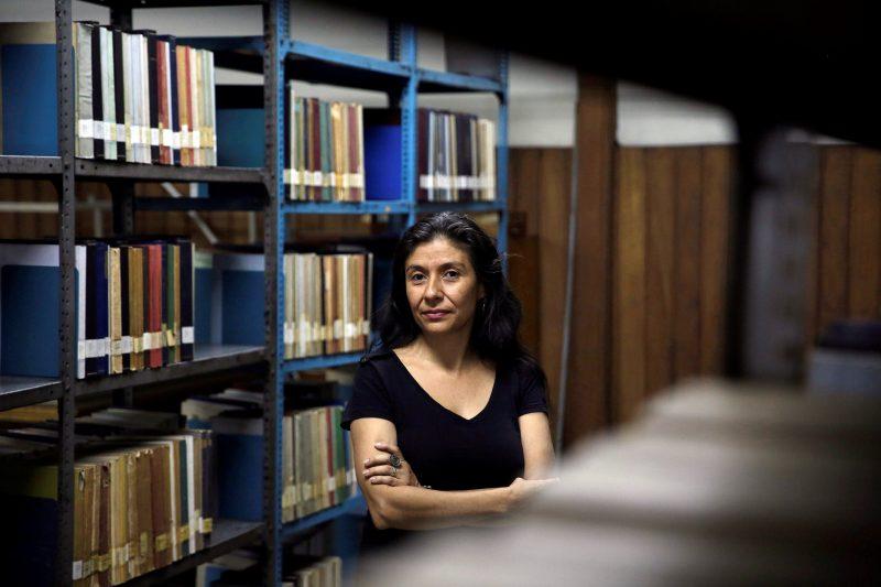 Jorgelina Cerritos