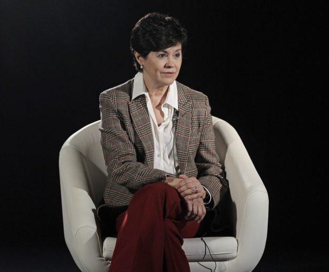 Ana Solvas