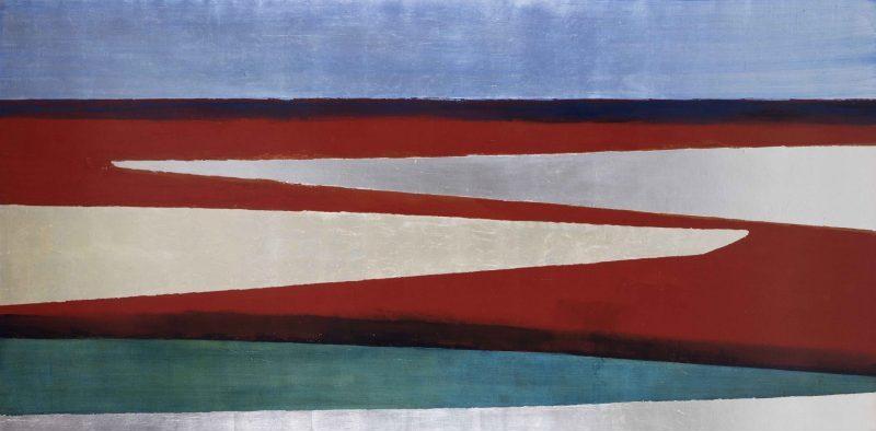 Anna-Eva Bergman pintora
