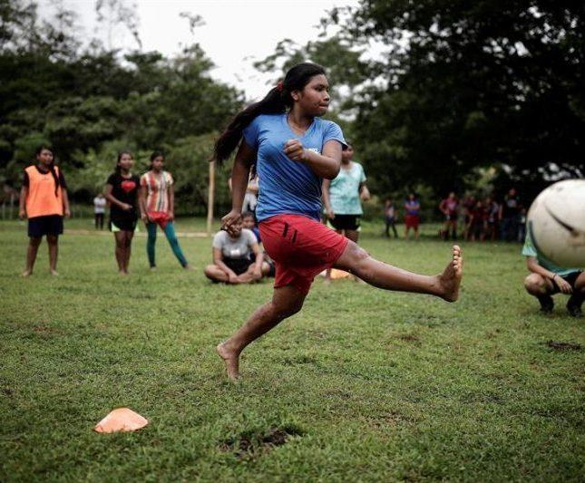 Fútbol violencia Costa Rica