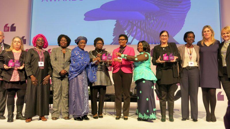 G7 mujeres poder