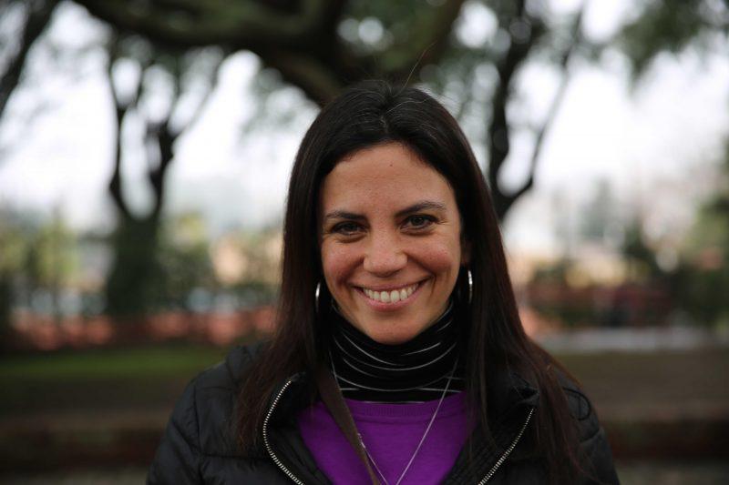 creatividad mujer uruguay