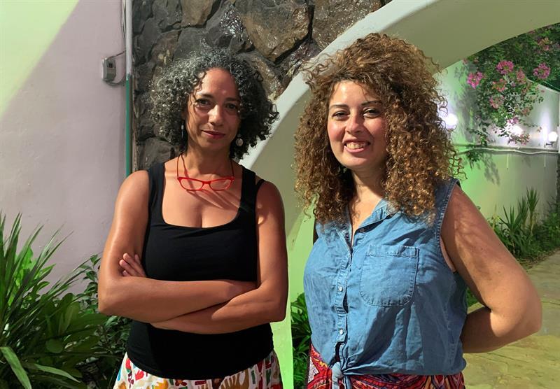 cine egipcio mujeres