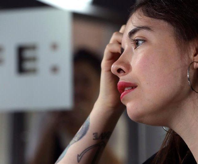Luna Miguel escritoras