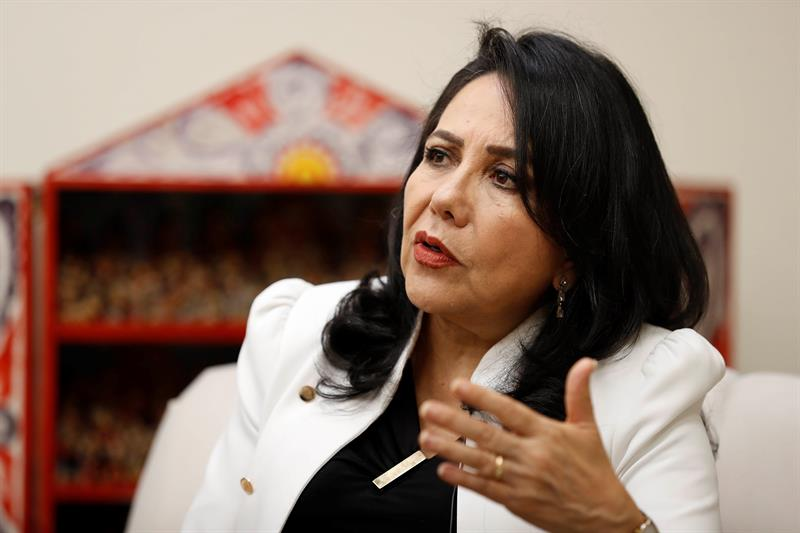 Mujeres Perú