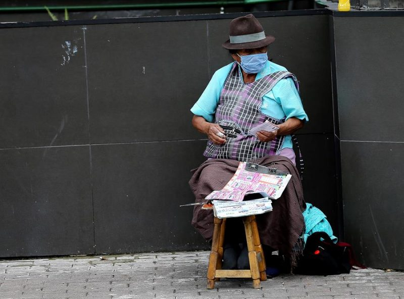 mujeres indígenas pandemia