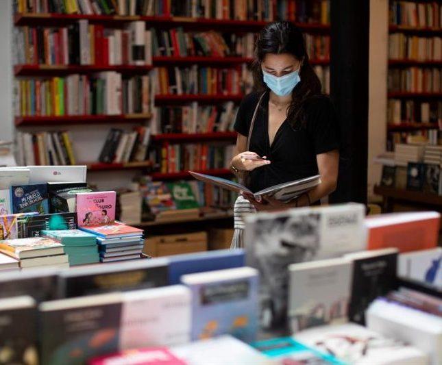sector librero