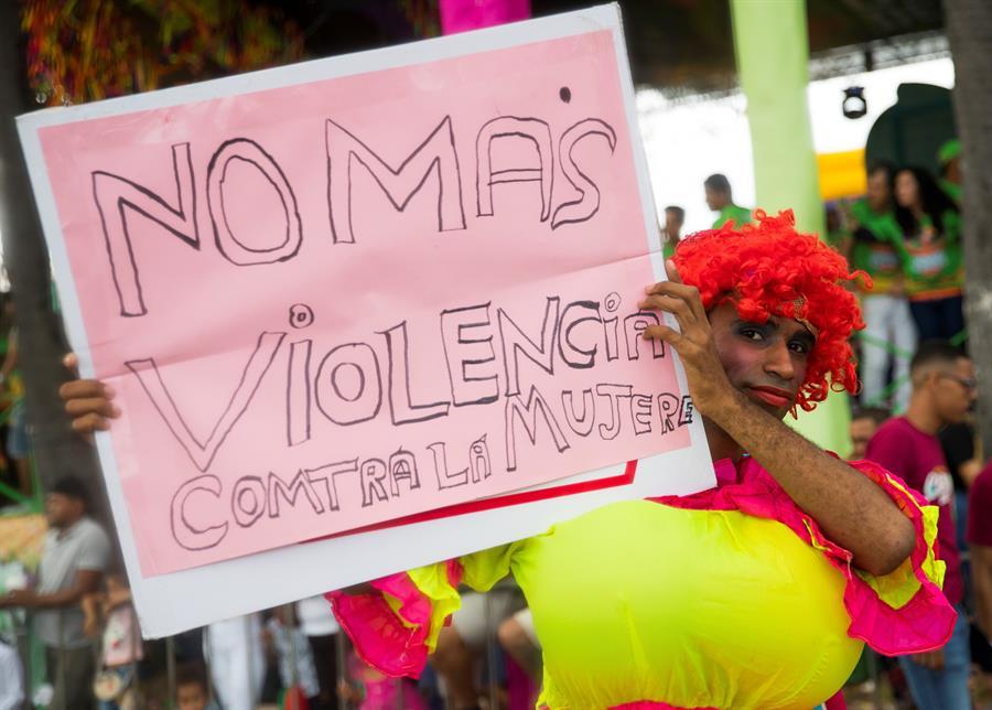 feminicidios mujeres latinoamericanas