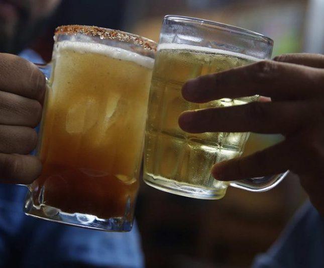alcohol cáncer de mama