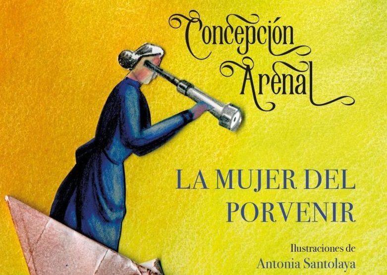 Concepción Arenal bicentenario