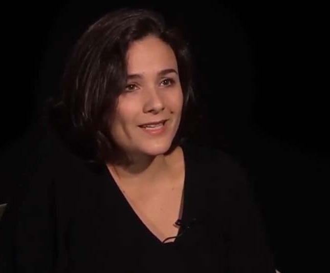 Adriana Domínguez conciliación
