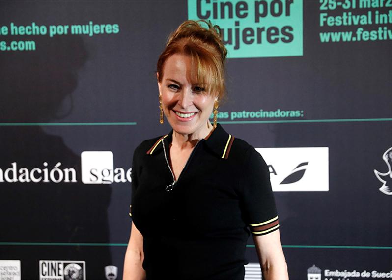 Aplazado Festival Cine Mujeres