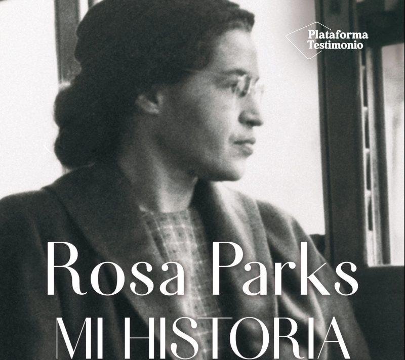 Rosa Parks no segregacion