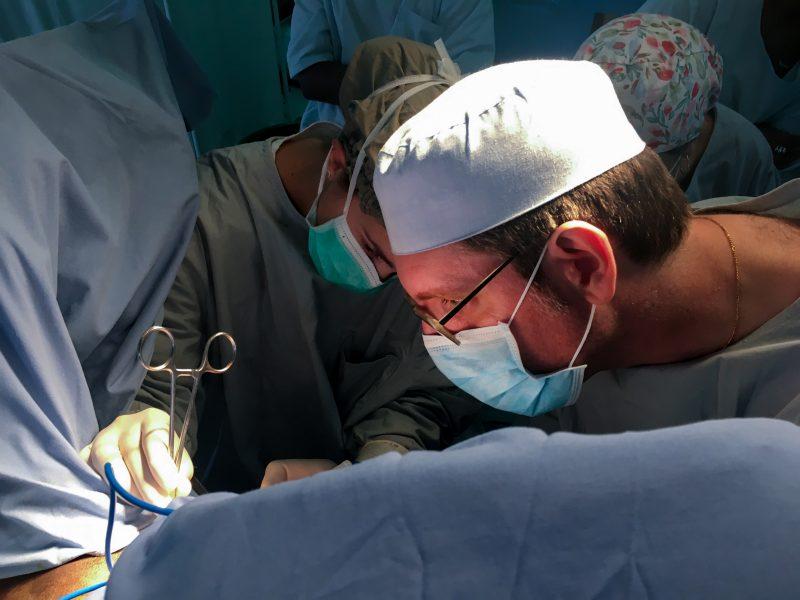 mutliación genital reconstrucción