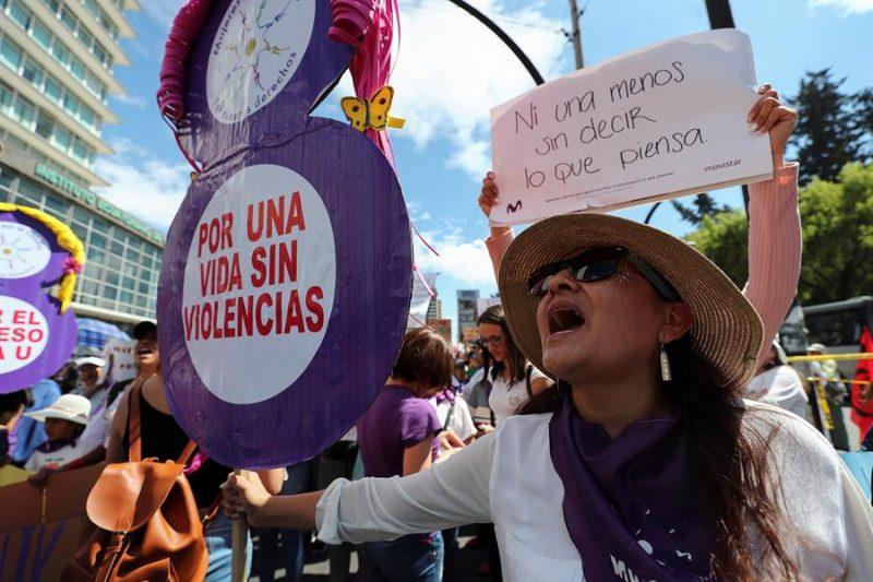 coste violencia machista Ecuador