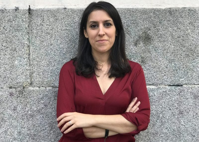 Ana Bernal bulos machismo
