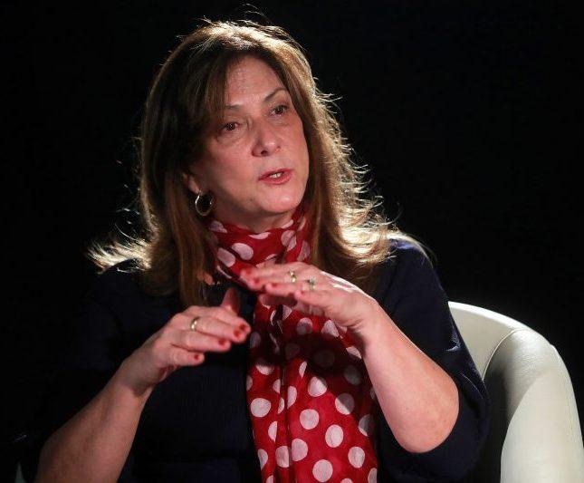 Luiza Carvalho ONU Mujeres