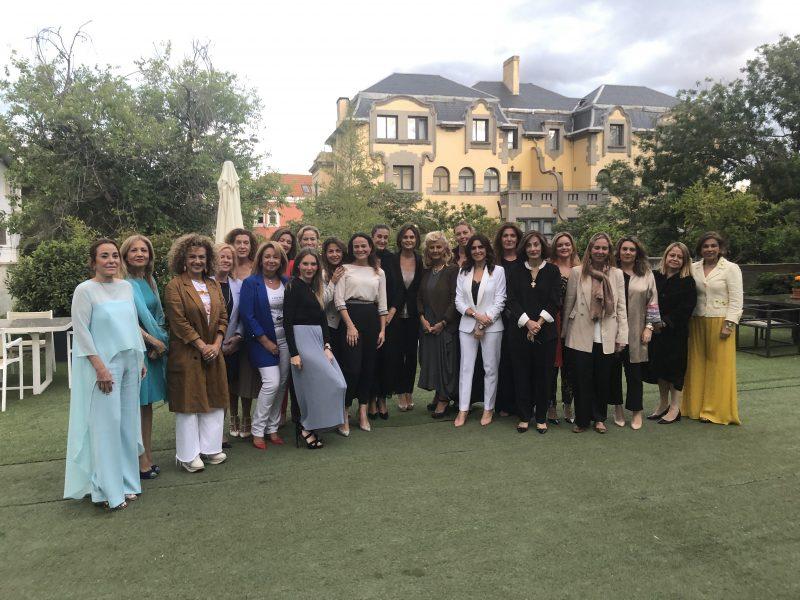 mujeres influyentes canarias