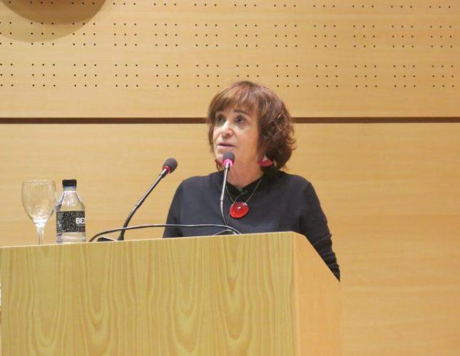 Rosa Montero CNIO