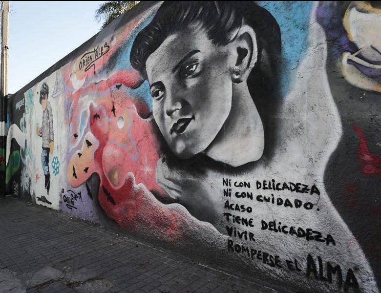 Idea Vilariño poeta