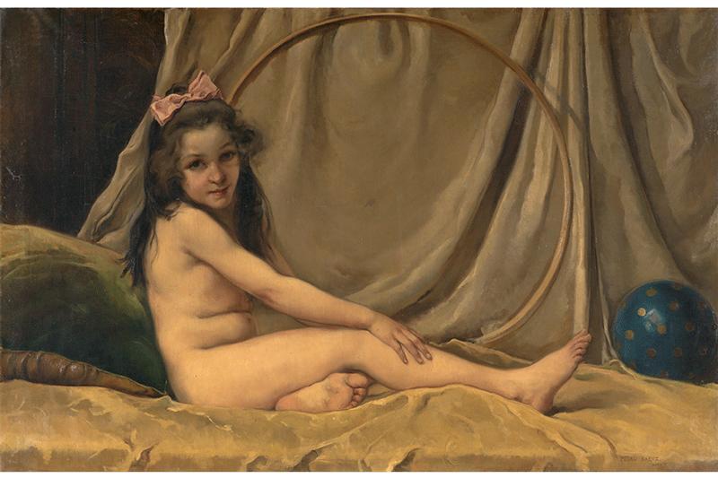 Invitadas Museo del Prado