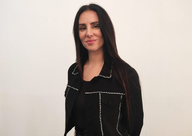 Mala Rodriguez paridad