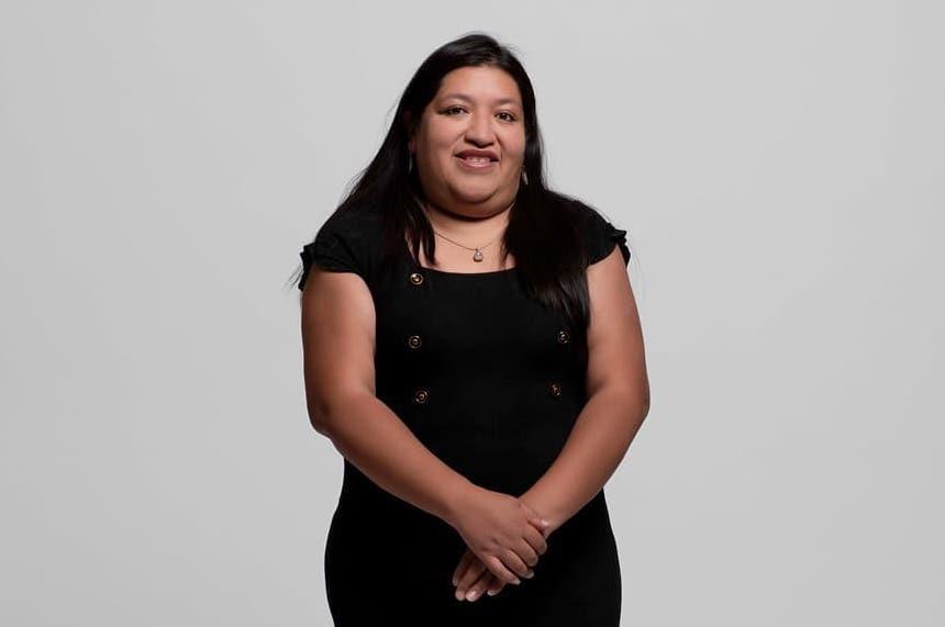 Maria Salguero feminicidios México