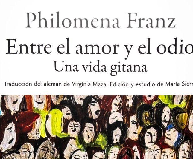 Philomena Franz