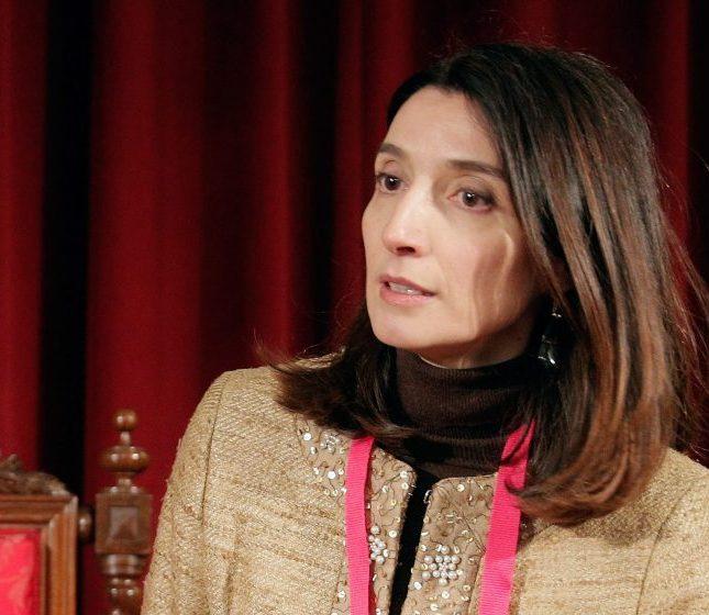 Pilar Llop delegada gobierno violencia machista