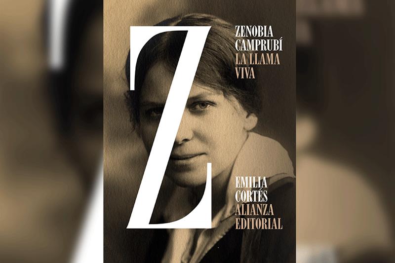 Zenobia Camprubi