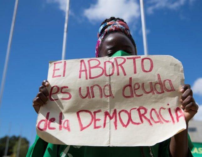 ONU Honduras aborto