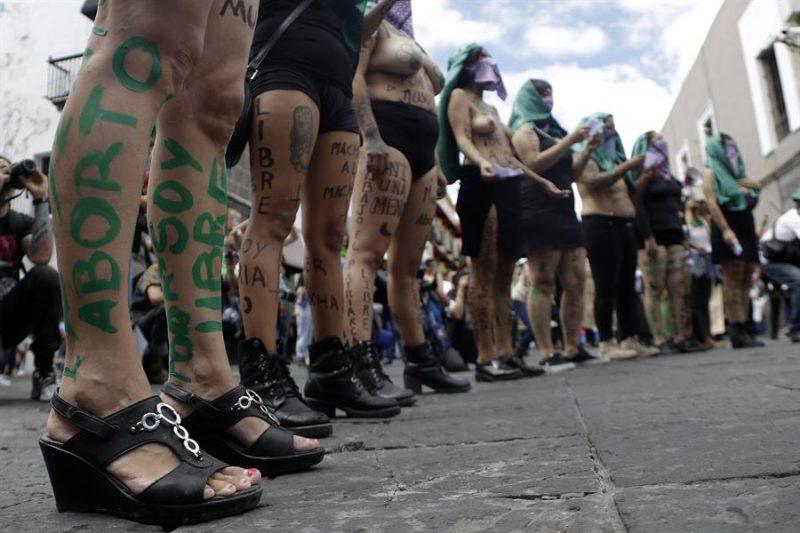 México aborto