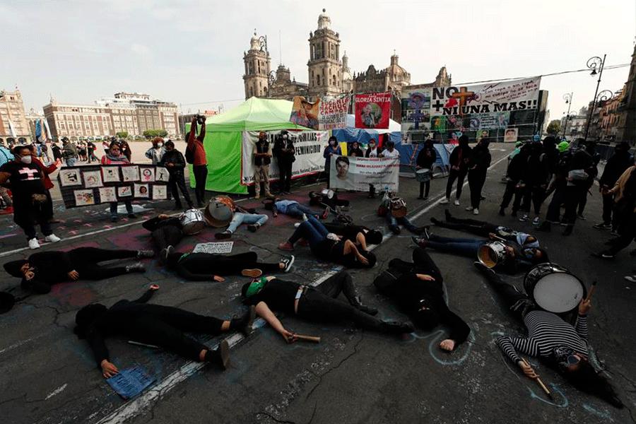 Amnistía Internacional México
