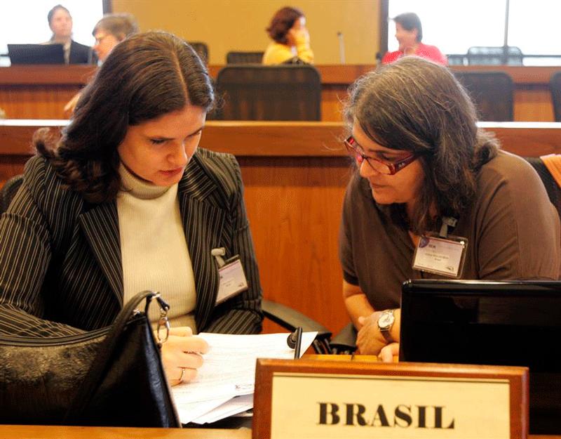 brasil paridad género política