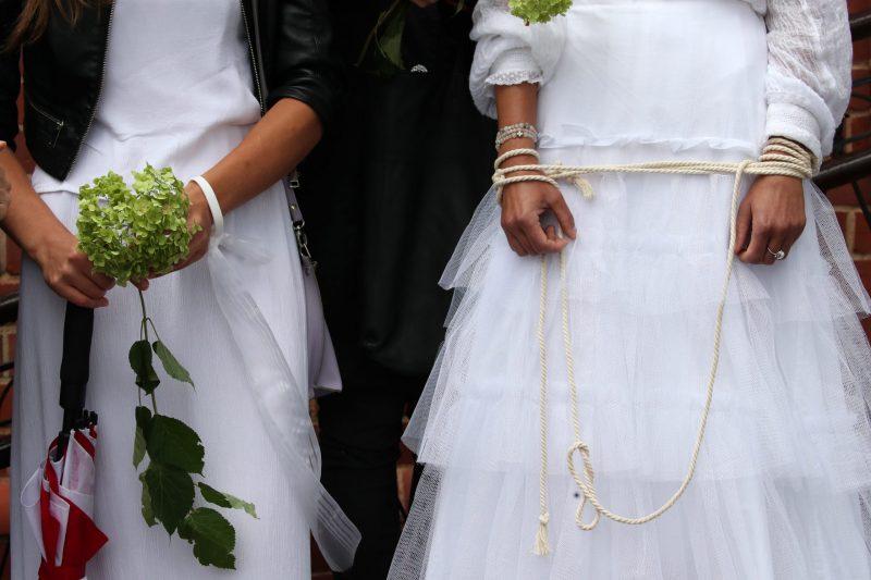 cadena mujeres Bielorrusia