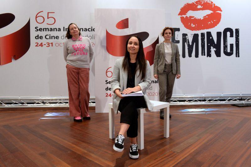 mujeres 30 cine