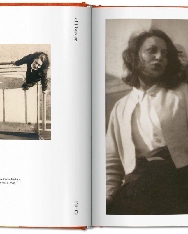 Bauhaus mujeres