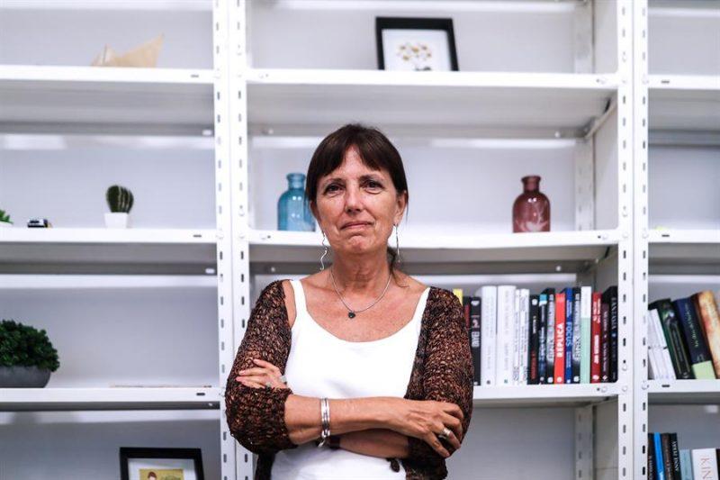 Claudia Piñeiro ley aborto