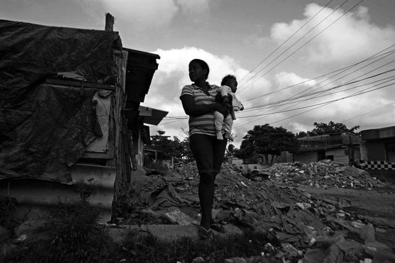 Colombia mujeres desigualdad