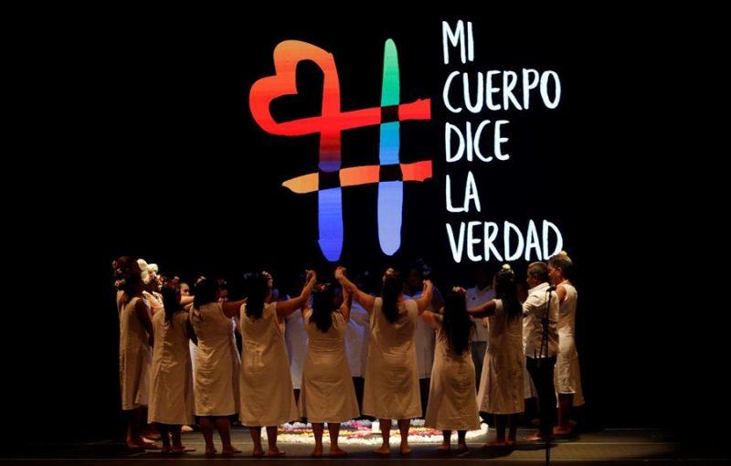 violencias reproductivas conflicto armado colombiano