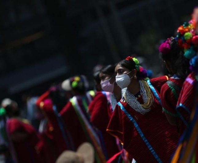 derechos indígenas cedaw