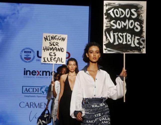 Carmen Navas Colombiamoda