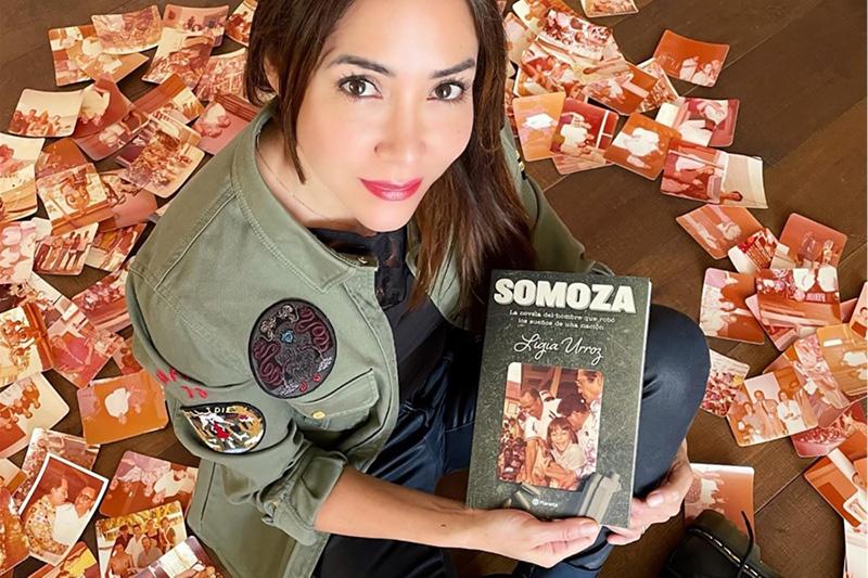 """""""Somoza"""""""