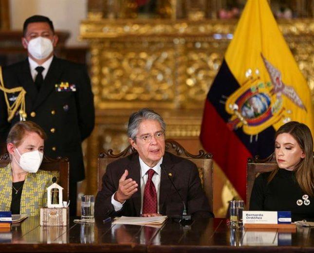 Ecuador violencia género