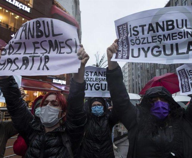 Convención de Estambul