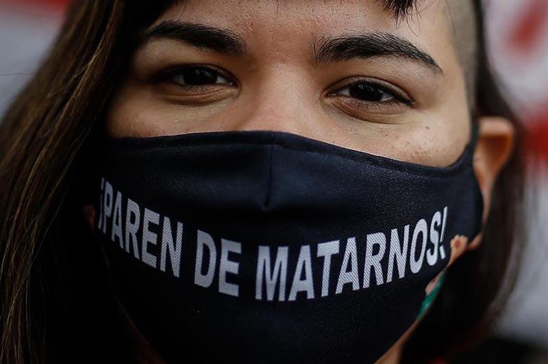 feminicidios argentina