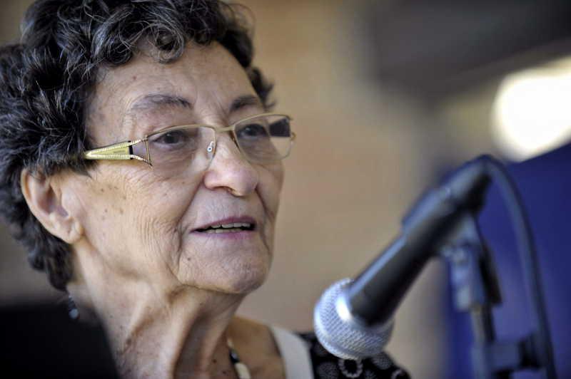 Francisca Aguirre letras
