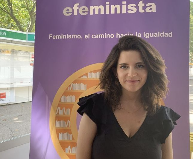 Ana Iris Simón Feria