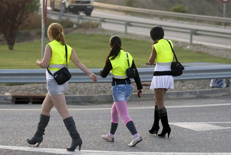 ingreso mínimo prostitución