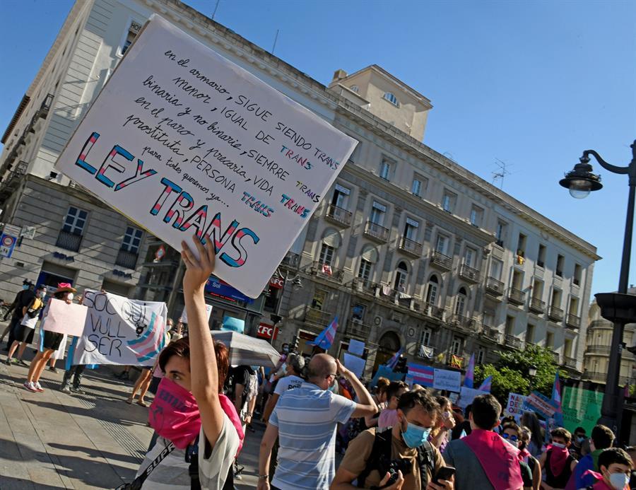 ley trans